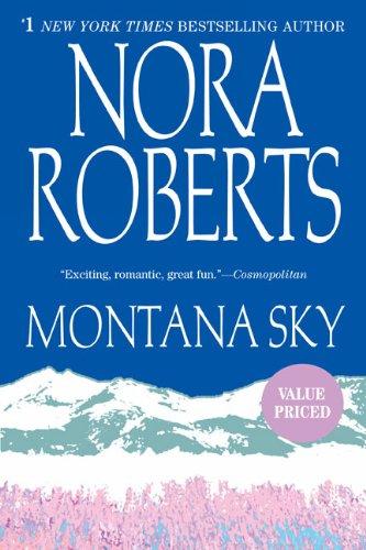 9780425233511: Montana Sky