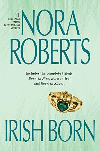 9780425233542: Irish Born (Irish Born Trilogy)