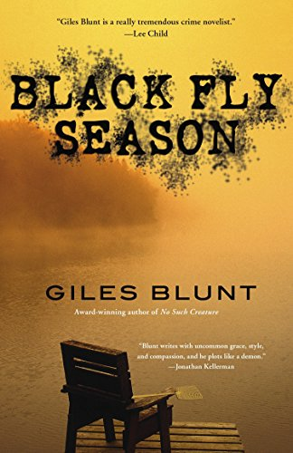 9780425233719: Black Fly Season