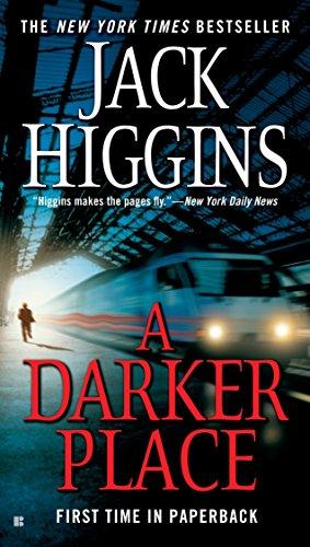 A Darker Place (Sean Dillon): Jack Higgins