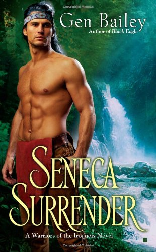 9780425233849: Seneca Surrender (Berkley Sensation)