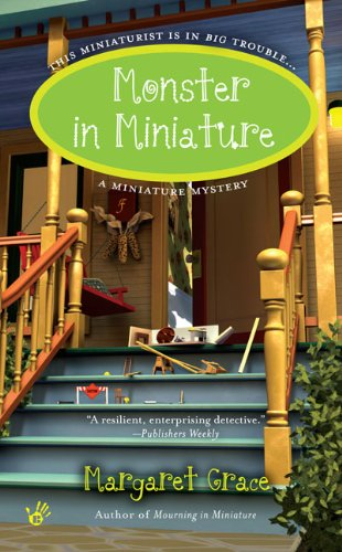 Monster in Miniature (A Miniature Mystery): Grace, Margaret