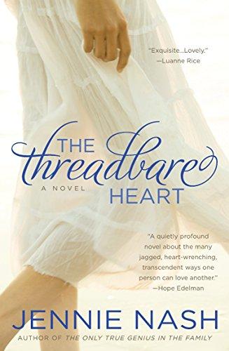 9780425234105: The Threadbare Heart