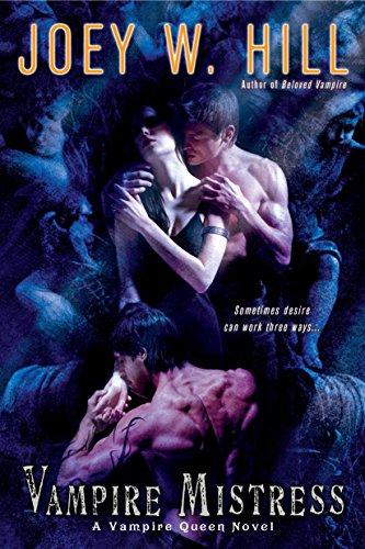 9780425234181: Vampire Mistress (A Vampire Queen Novel)