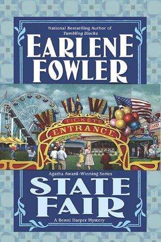 State Fair: Fowler, Earlene