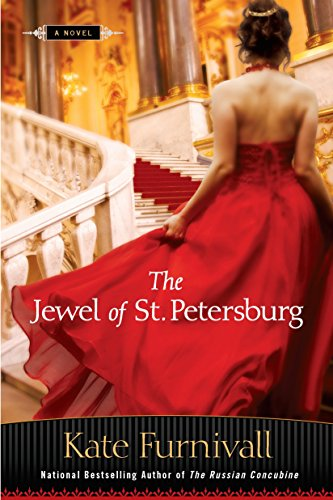 9780425234235: The Jewel of St. Petersburg