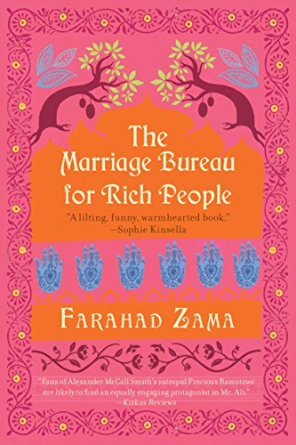 9780425234242: The Marriage Bureau for Rich People
