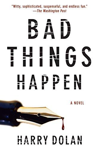 9780425234402: Bad Things Happen