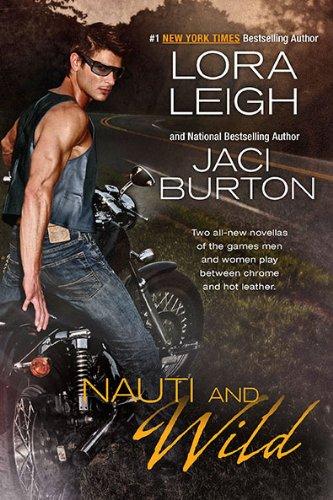 9780425234426: Nauti and Wild (Nauti Boys)