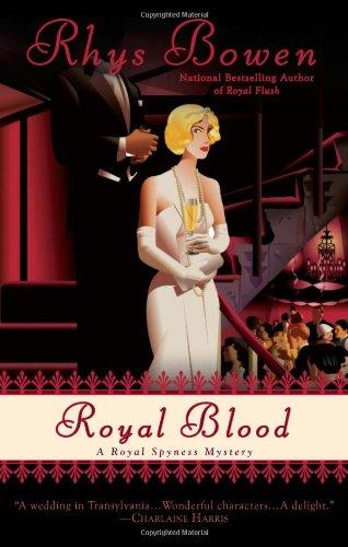 9780425234464: Royal Blood: A Royal Spyness Mystery (Royal Spyness Mysteries)