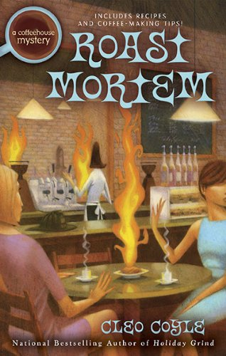 9780425234594: Roast Mortem (A Coffeehouse Mystery)