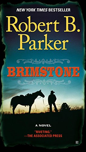 9780425234617: Brimstone (A Cole and Hitch Novel)