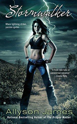 9780425234693: Stormwalker (Stormwalker Series, Book 1)