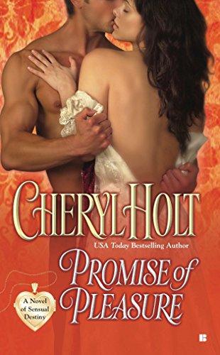 Promise of Pleasure (Berkley Sensation) (0425235084) by Cheryl Holt