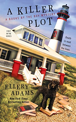 9780425235225: A Killer Plot (A Books by the Bay Mystery)