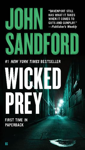 Wicked Prey: John Sandford