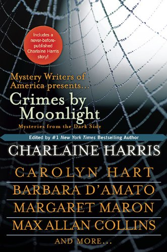 9780425235638: Crimes by Moonlight: Mysteries from the Dark Side