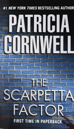 9780425235782: The Scarpetta Factor
