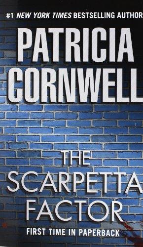 9780425235782: The Scarpetta Factor