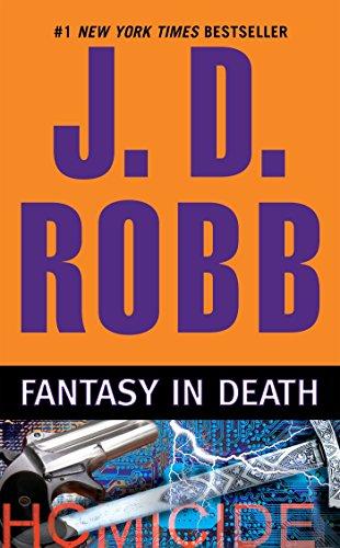 9780425235898: Fantasy in Death