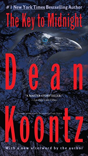 The Key to Midnight: Koontz, Dean (Leigh