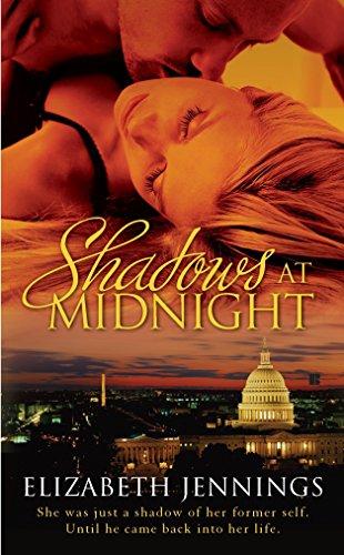 Shadows at Midnight (Berkley Sensation): Elizabeth Jennings