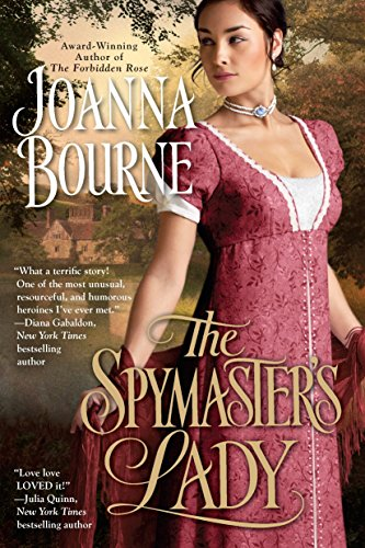 9780425236215: The Spymaster's Lady (The Spymaster Series)