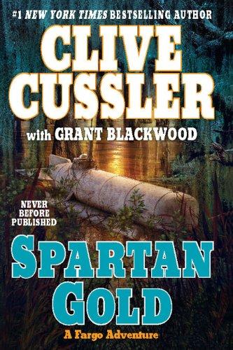 9780425236260: Spartan Gold (Fargo Adventures)