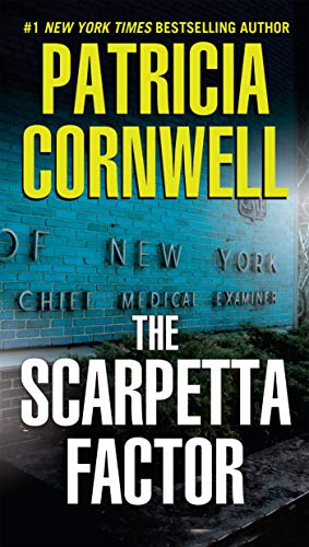 9780425236284: The Scarpetta Factor