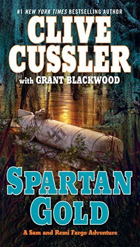9780425236291: Spartan Gold (A Sam and Remi Fargo Adventure)