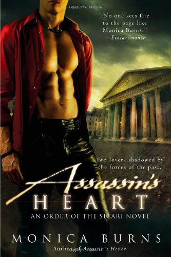 9780425236529: Assassin's Heart (A Novel of the Order)