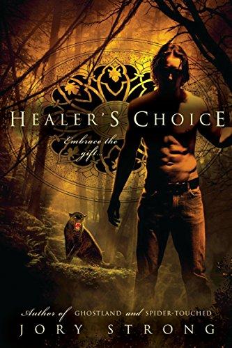 9780425236536: Healer's Choice (A Ghostland World Novel)