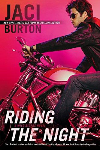 Riding the Night (Wild Riders)