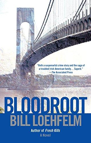9780425236581: Bloodroot