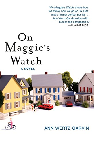 9780425236789: On Maggie's Watch