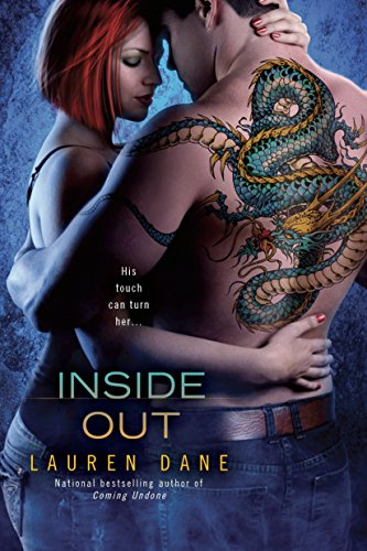 Inside Out (A Brown Family Novel): Dane, Lauren
