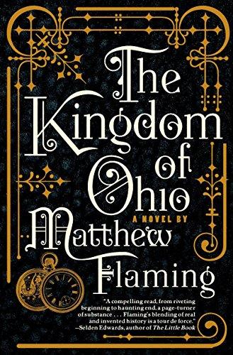 9780425236949: The Kingdom of Ohio