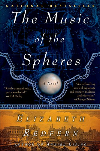 9780425236987: The Music of the Spheres