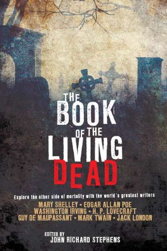 9780425237069: The Book of the Living Dead