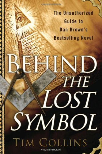 Behind the Lost Symbol: Collins, Tim