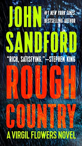 9780425237342: Rough Country (A Virgil Flowers Novel)