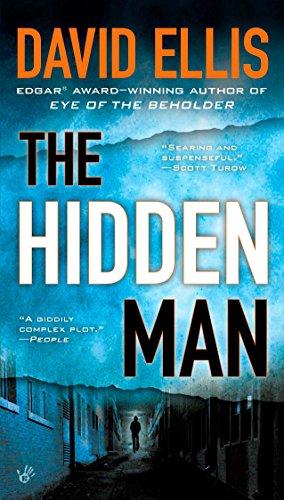 9780425237410: The Hidden Man (Jason Kolarich)