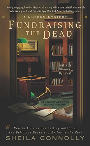 9780425237441: Fundraising the Dead (Museum Mysteries)