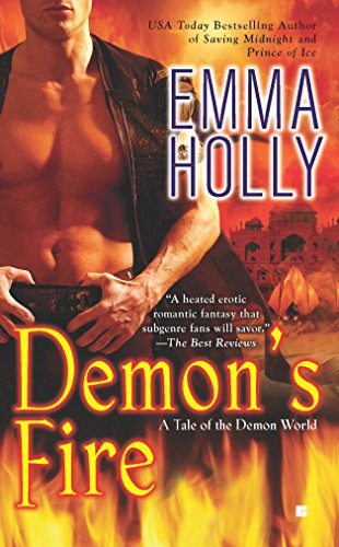 9780425237496: Demon's Fire (A Tale of the Demon World)