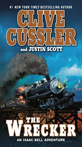 9780425237700: The Wrecker (An Isaac Bell Adventure)