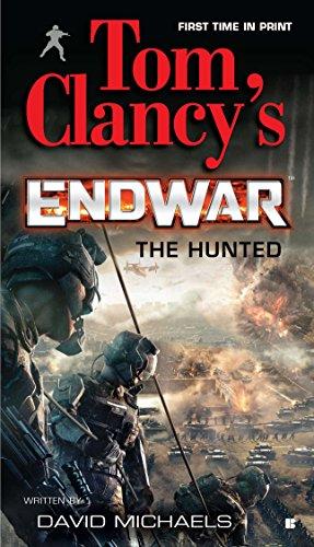 Tom Clancy's Endward 02: Michaels, David
