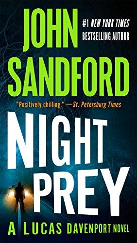 9780425237748: Night Prey (Lucas Davenport Mysteries)