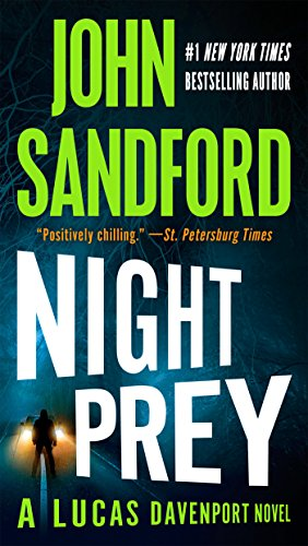 9780425237748: Night Prey (A Prey Novel)