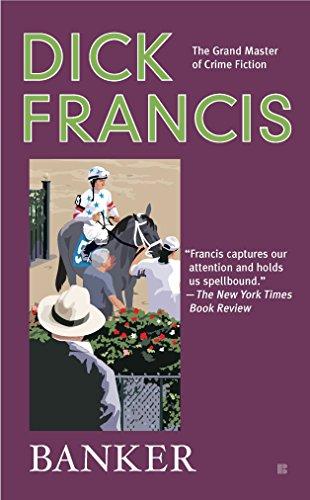 9780425237755: Banker (Dick Francis Novel)