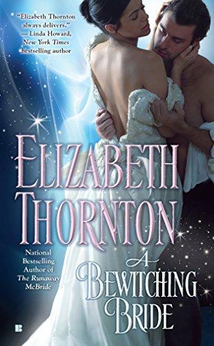 A Bewitching Bride (Berkley Sensation): Thornton, Elizabeth